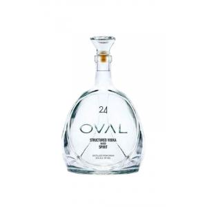 Vodka Oval 24