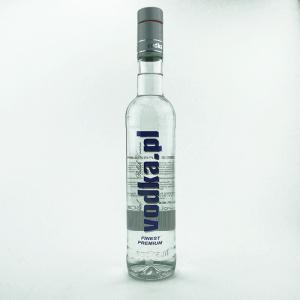 Vodka Pl Premium 50cl