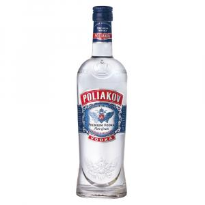 Vodka Poliakov 1.5L