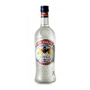Vodka Poliakov 200ml