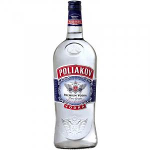 Vodka Poliakov 2L