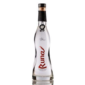 Vodka Runa Organic Original