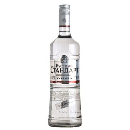 Vodka Russian Standart Platinum 1L