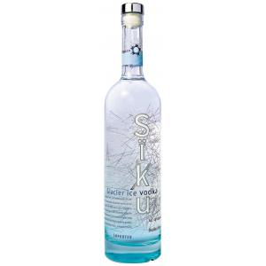 Vodka Siku Glacier Ice 3L