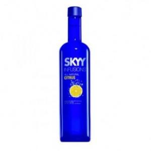 Vodka Skyy Citrus