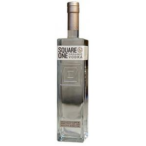 Vodka Square One