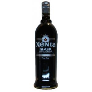 Vodka Xenia Black