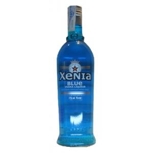 Vodka Xenia Blue