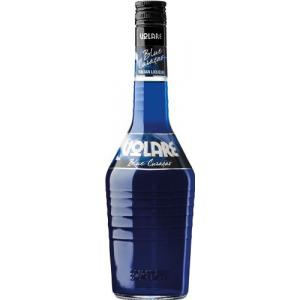 Volare Licor Blue Curacao