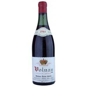 Volnay Mise Mme Veuve Buffet 1964