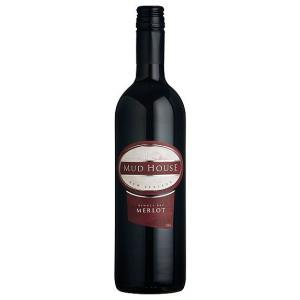 Waipara Mud House Merlot 2007