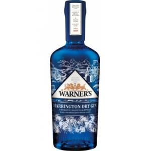 Warner Edwards Harrington Gin