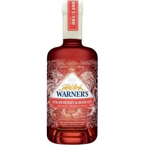 Warner Edwards Strawberry & Rose
