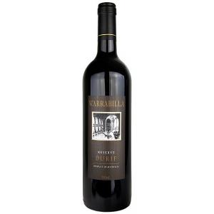 Warrabilla Reserve Durif 2006