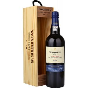 Warre's Bouteille Matured LBV 2007