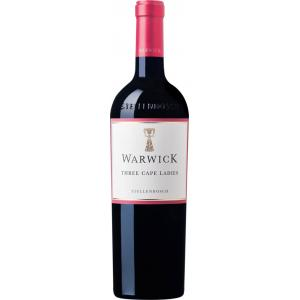 Warwick Wine Estate Pty Ltd. Warwick Estate Three Cape Ladies Stellenbosch 2017