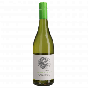 Waterkloof Circumstance Seriously Cool Chenin Blanc 2018