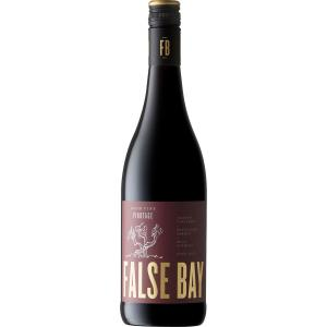 Waterkloof False Bay Bush Vine Pinotage 2018