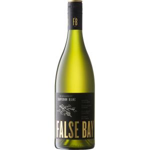 Waterkloof False Bay Windswept Sauvignon Blanc 2019