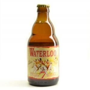 Waterloo Tripel