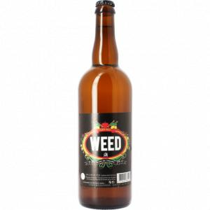 Weed 75cl