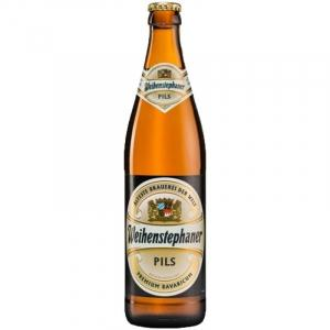 Weihenstephaner Pilsner 50cl
