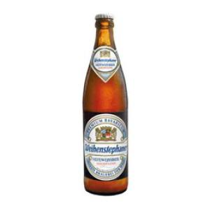 Weihenstephaner Weisse Alcoholvrij 50cl