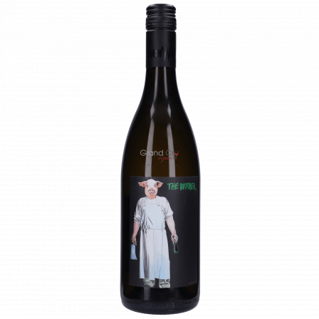 Weingut Schwarz The Butcher Chardonnay 2020