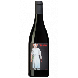 Weingut Schwarz The Butcher Pinot Noir 2018