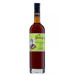 Wellington Palo Cortado 50cl