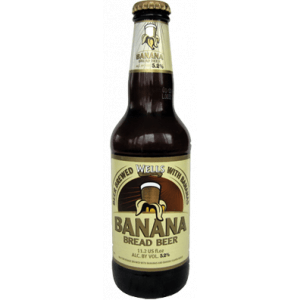Wells Banana Bread Beer 50cl