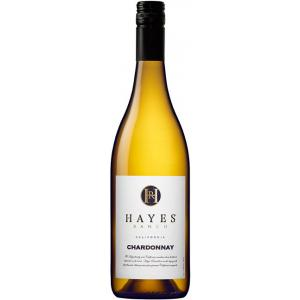 Wente Vineyards Family Estates Hayes Ranch Chardonnay 2016