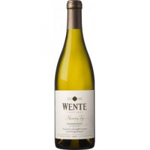 Wente Vineyards Vineyard Selection Morning Fog Chardonnay 2017