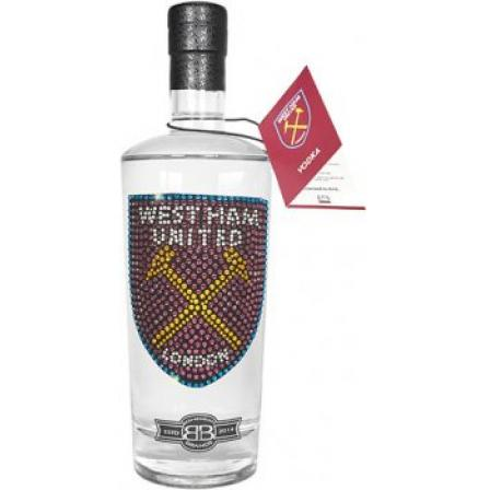 West Ham United Fc Vodka
