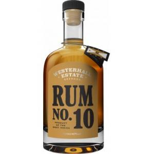 Westerhall Estate Rum No.10