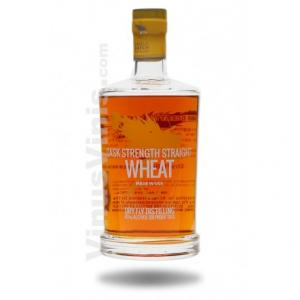 Whiskey Dry Fly Cask Strength Straight Wheat
