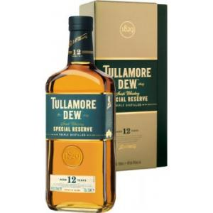 Whiskey Tullamore Dew 12 Years Special Reserve