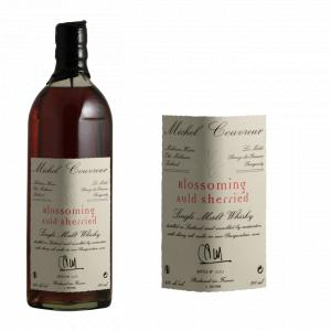 Whisky Blossoming Auld Sherried