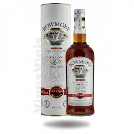 Whisky Bowmore Dusk Bordeaux Wine Cask Finish