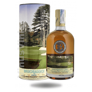Whisky Bruichladdich The 16Th Hole Augusta 14 Años