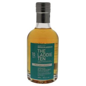 Whisky Bruichladdich The Laddie Ten 10 Años 200ml