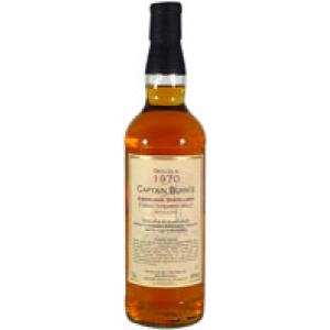 1998 Whisky Captain Burn Aberlour
