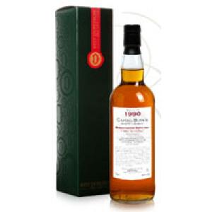Whisky Captain Burn Bunnahabhain 1990