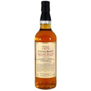 1975 Whisky Captain Burn Glen Elgin