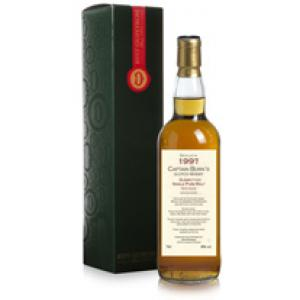 Whisky Captain Burn Glenrothes 1997