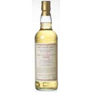 Whisky Captain Burn Mortlach 1993