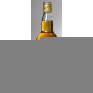 Whisky Captain Burn S Highland Scotch 4 Años