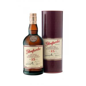 Whisky Glenfarclas 15 Year old