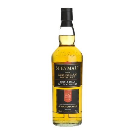 Whisky Macallan 2007