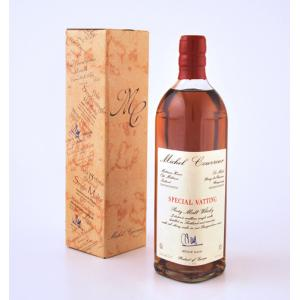 Whisky Michel Couvreur Special Vatting 75cl